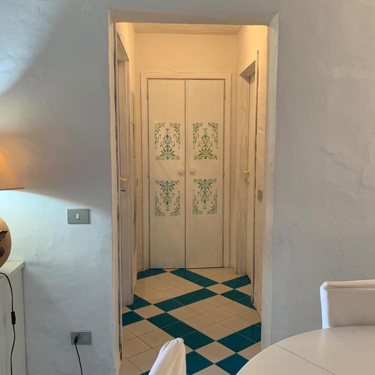 Appartamento Cala Romantica img39