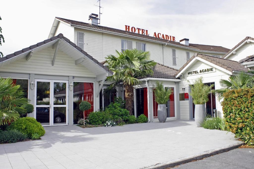 inter hotel paris parc des expositions villepinte acadie aulnay sous bois online booking. Black Bedroom Furniture Sets. Home Design Ideas