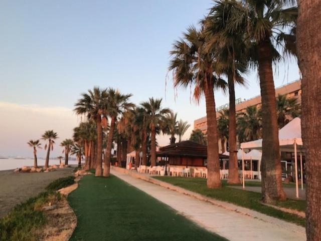 MEDUSA GARDENS 206 -Beach Front-(by costa)
