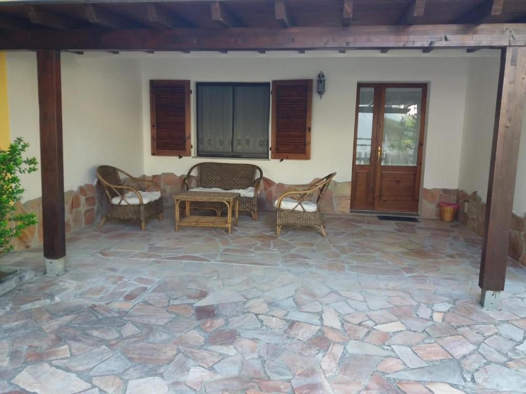 Casa Giovanna img1