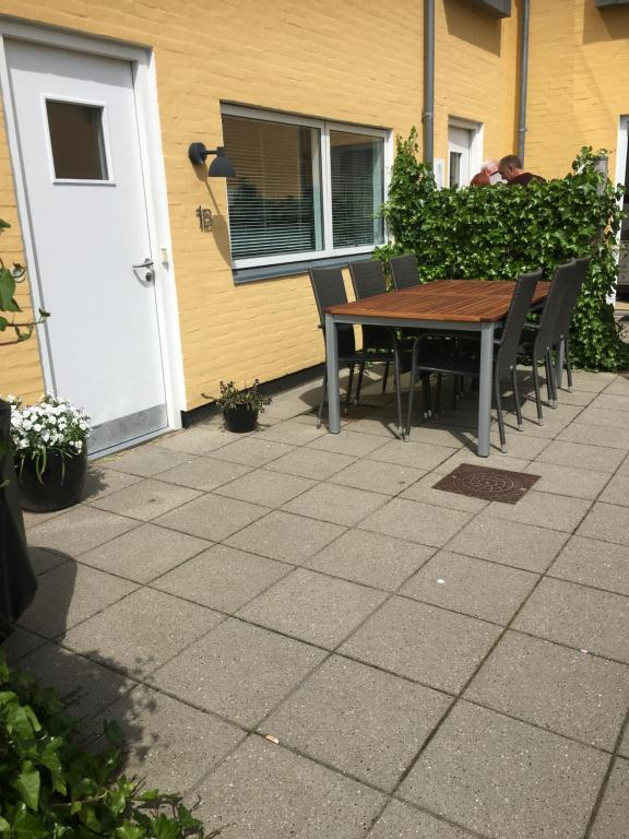 Skagen New City Apartments 1, 9990 Skagen