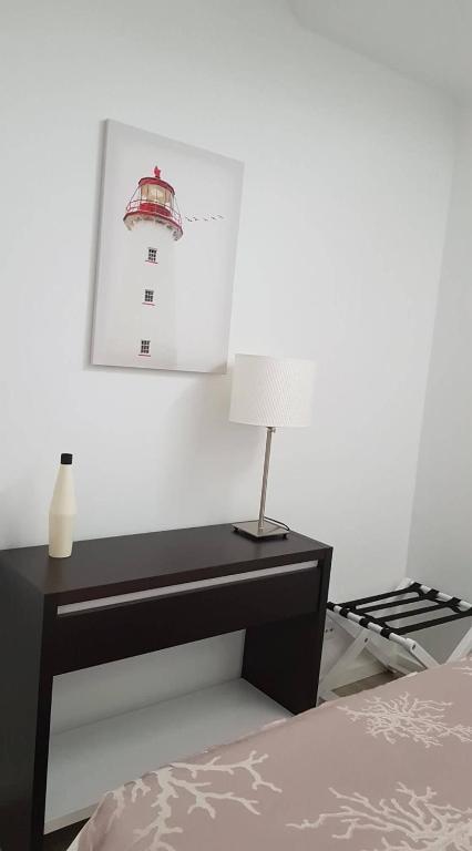 Apartamento Gaivota, 2970-760 Sesimbra