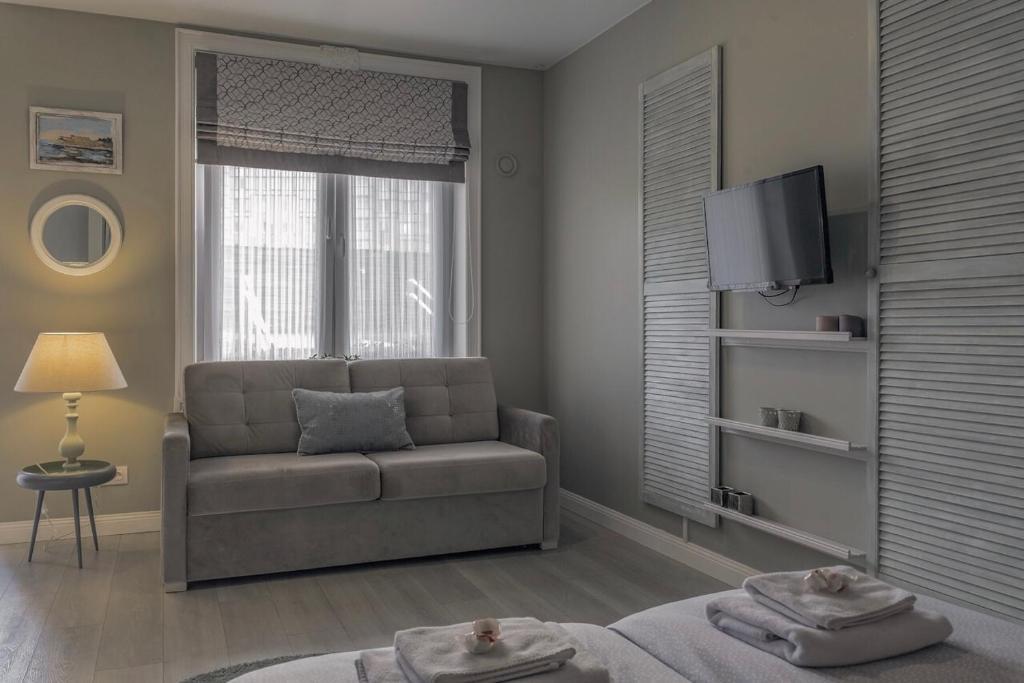Apartment Hvoya