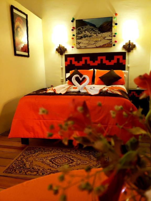 Golden House Inn - Cusco