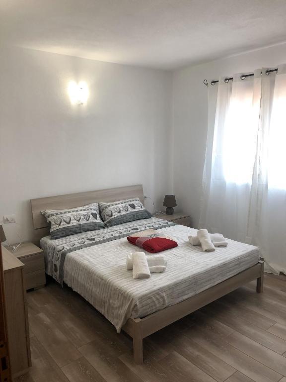 Appartamento Paride img18
