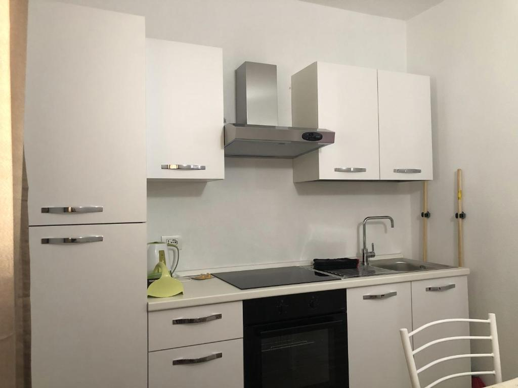 Appartamento Paride img13