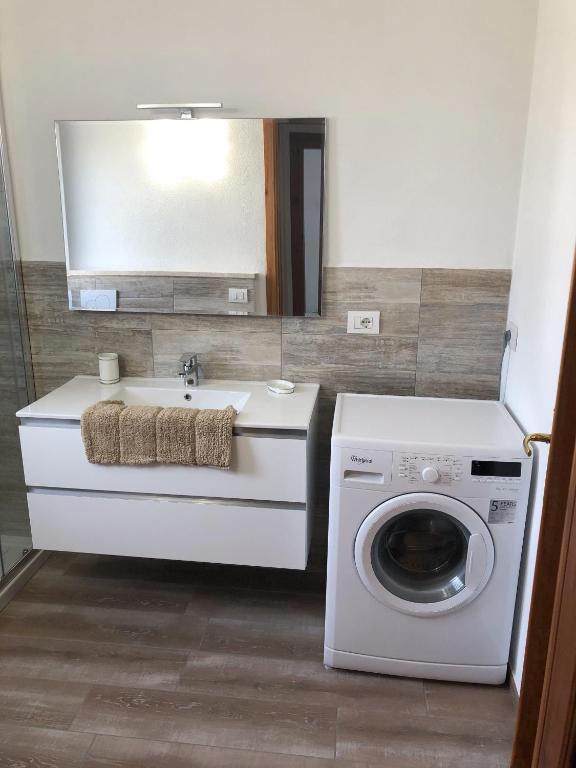 Appartamento Paride img35