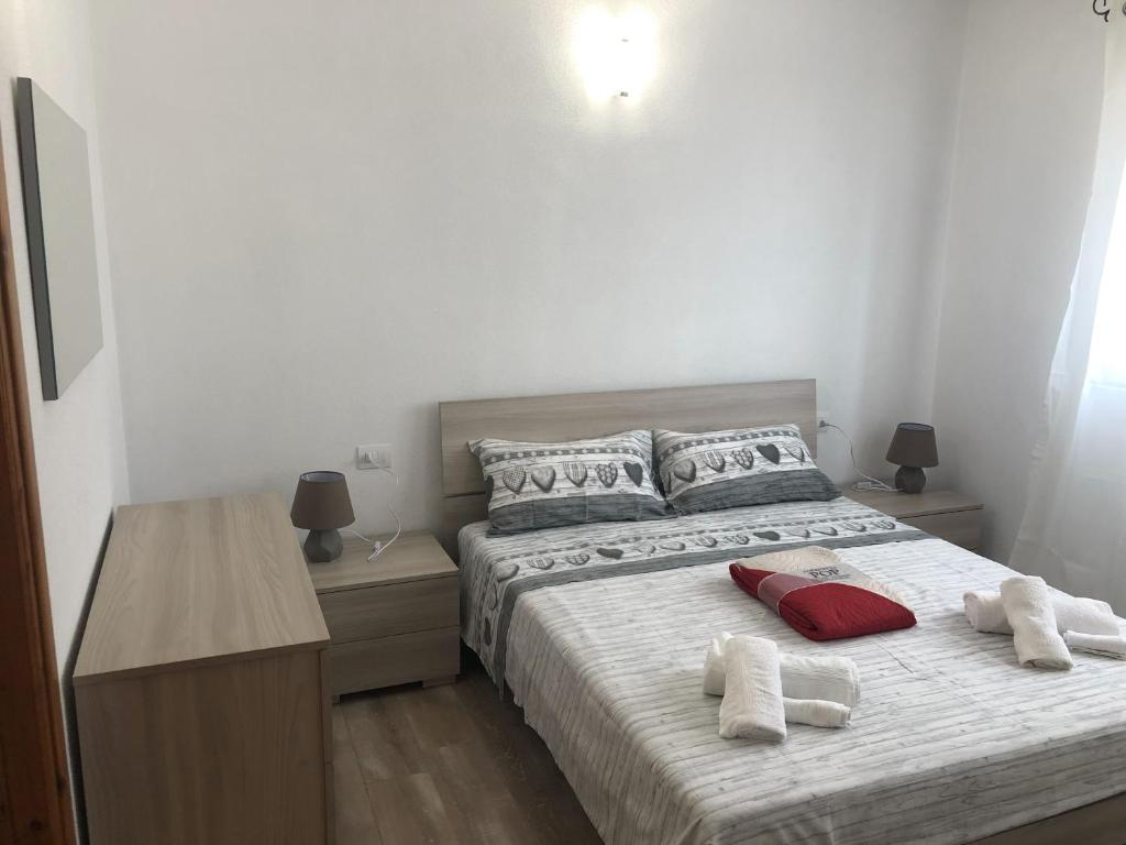 Appartamento Paride img19