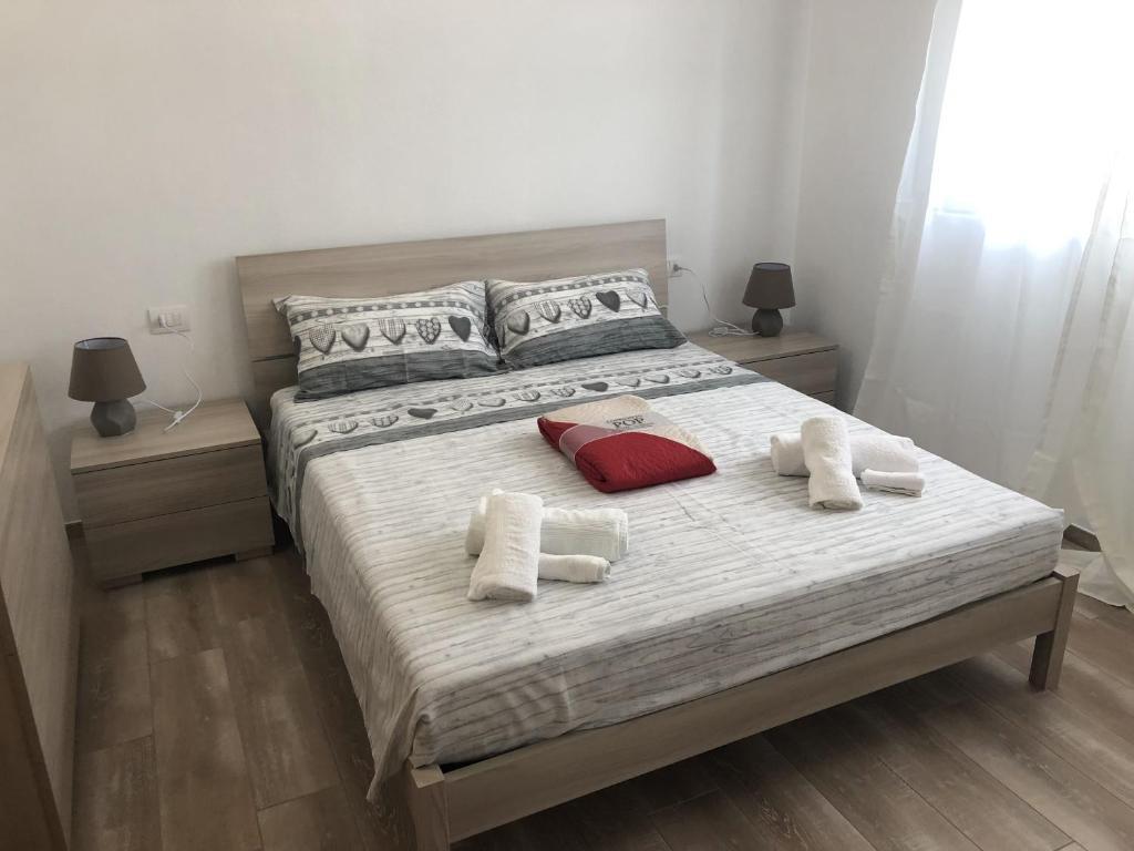 Appartamento Paride img20