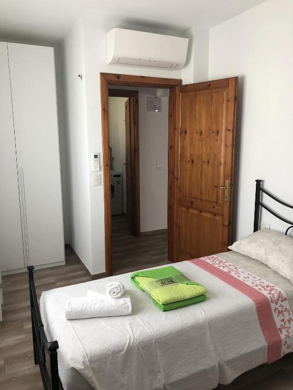 Appartamento Paride img30