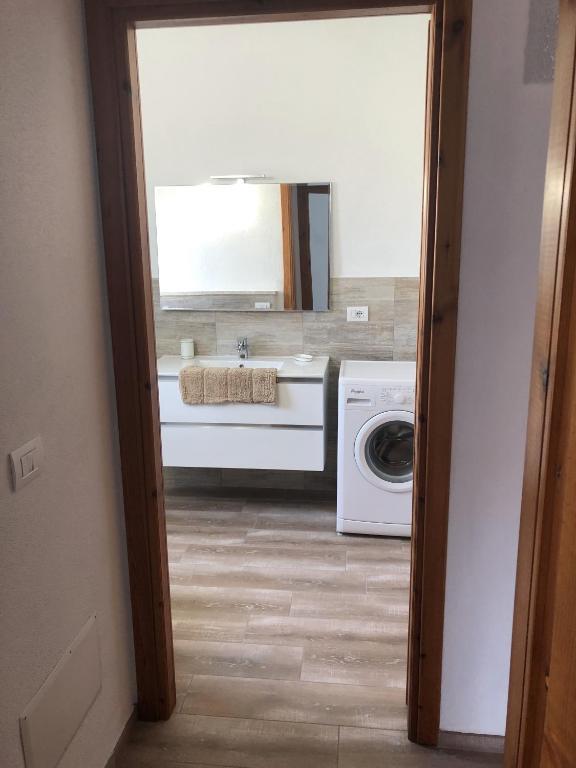 Appartamento Paride img31