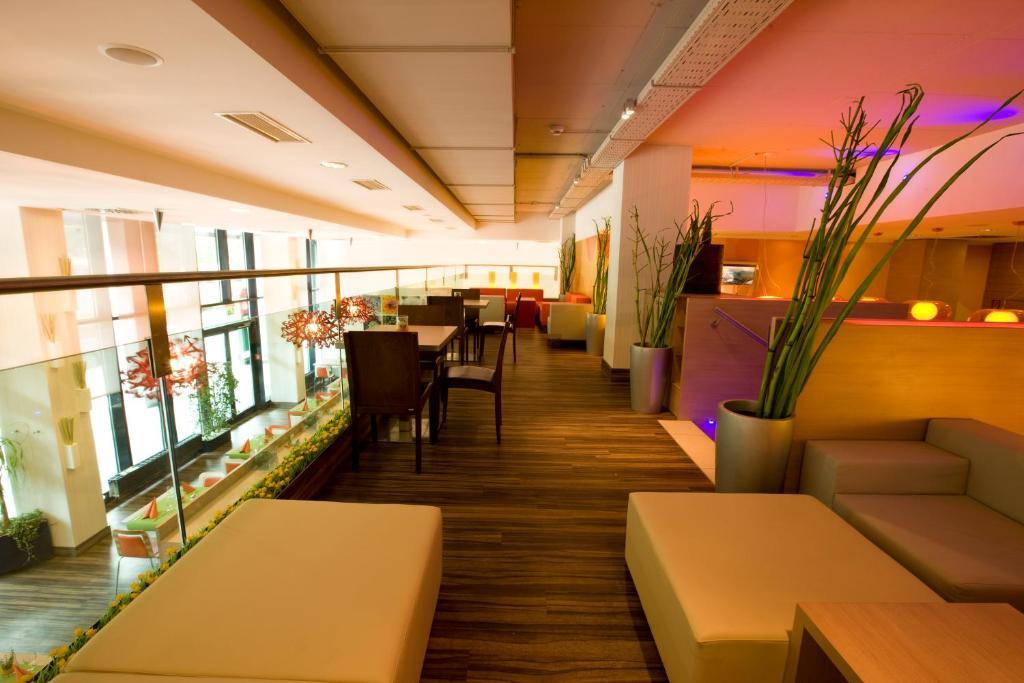 Hotels Nahe Austria Center Vienna
