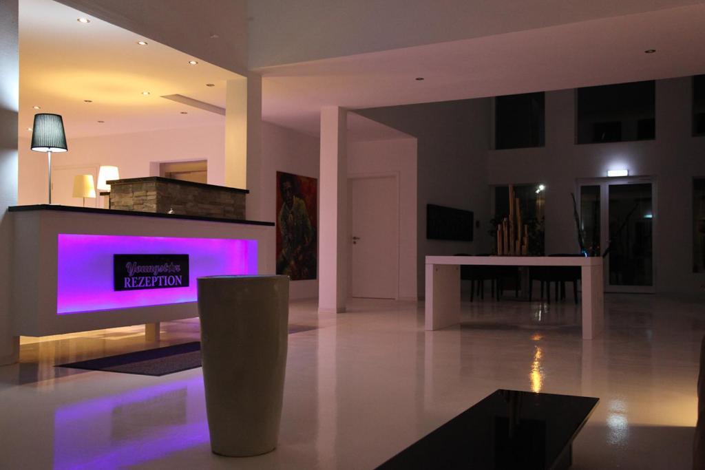Designhotel youngstar mannheim informationen und for Designhotel mannheim