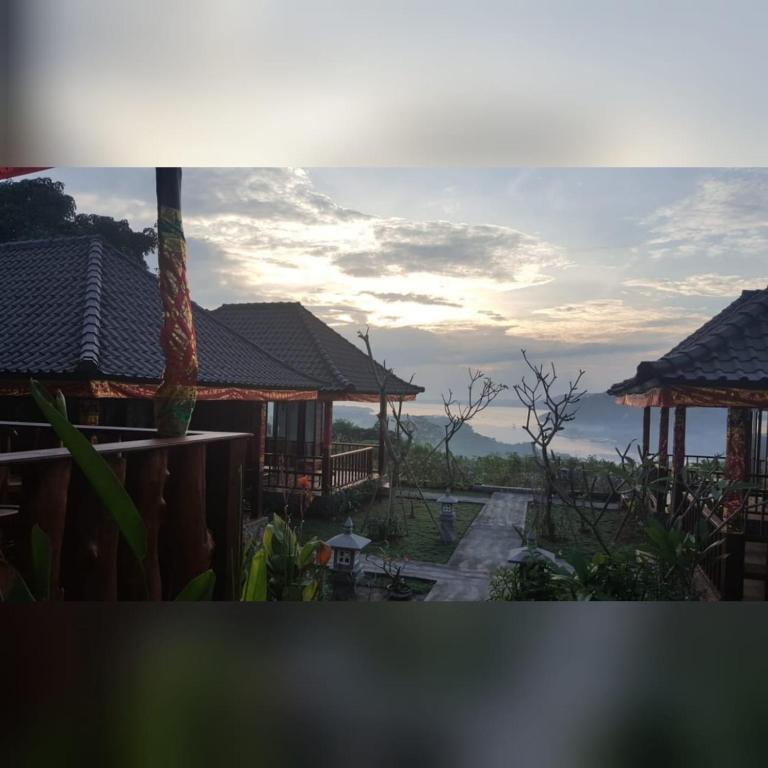 D'Lesung Villas Lembongan