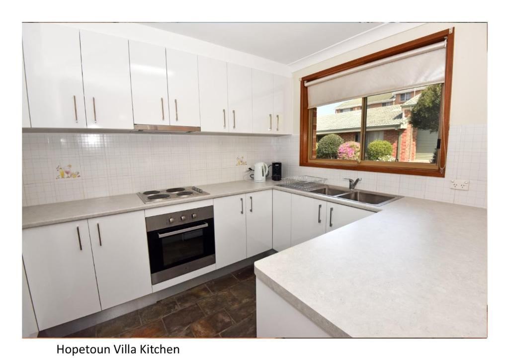 Windmill Motel - Wollongong - book your hotel with ViaMichelin