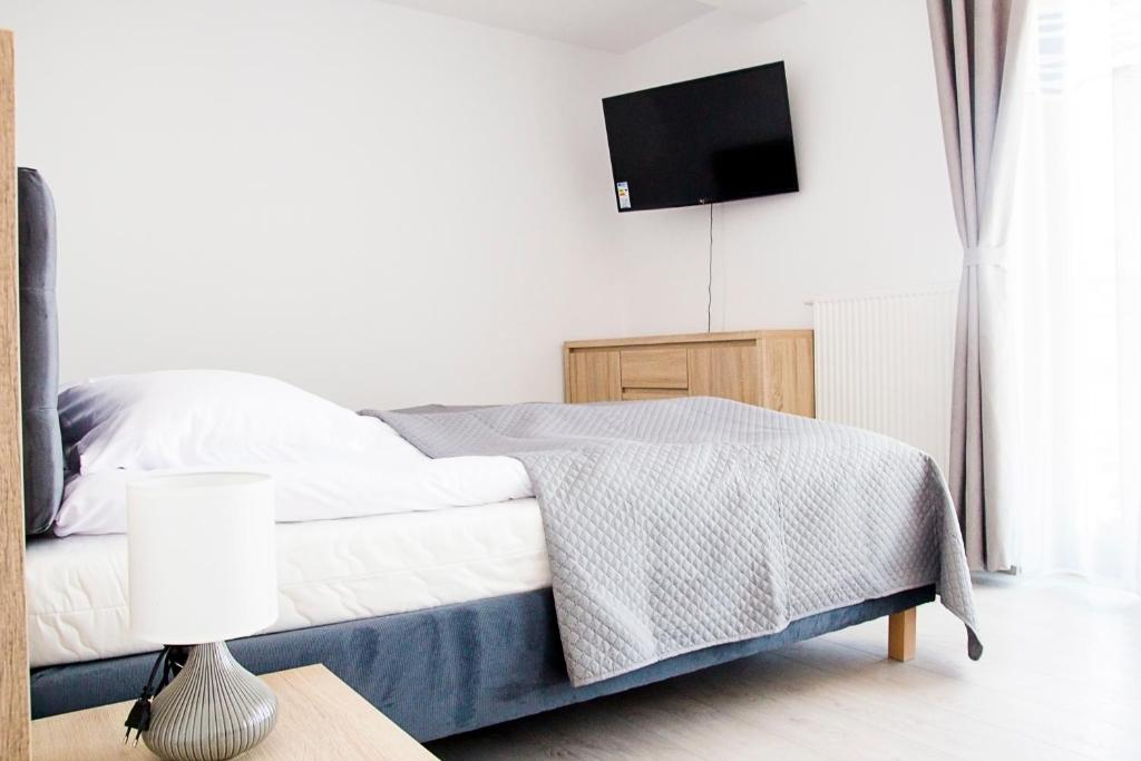 noclegi Sarbinowo Silver Apartments
