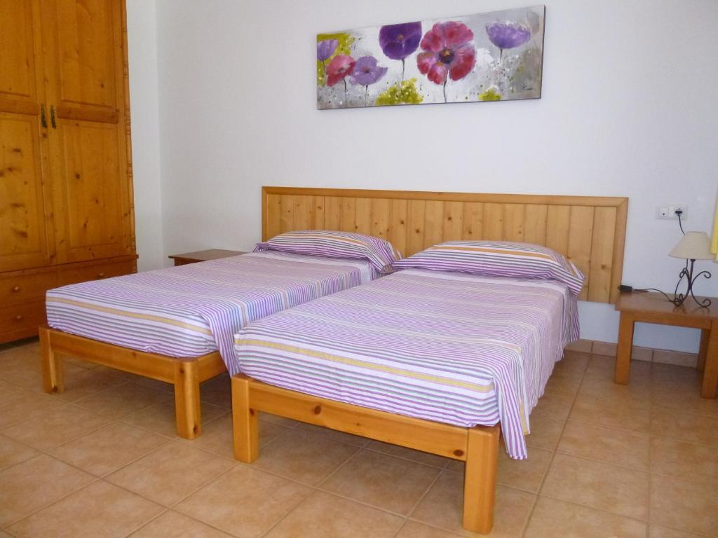 Studio (2 Adults) Apartamentos Playa Calan Blanes