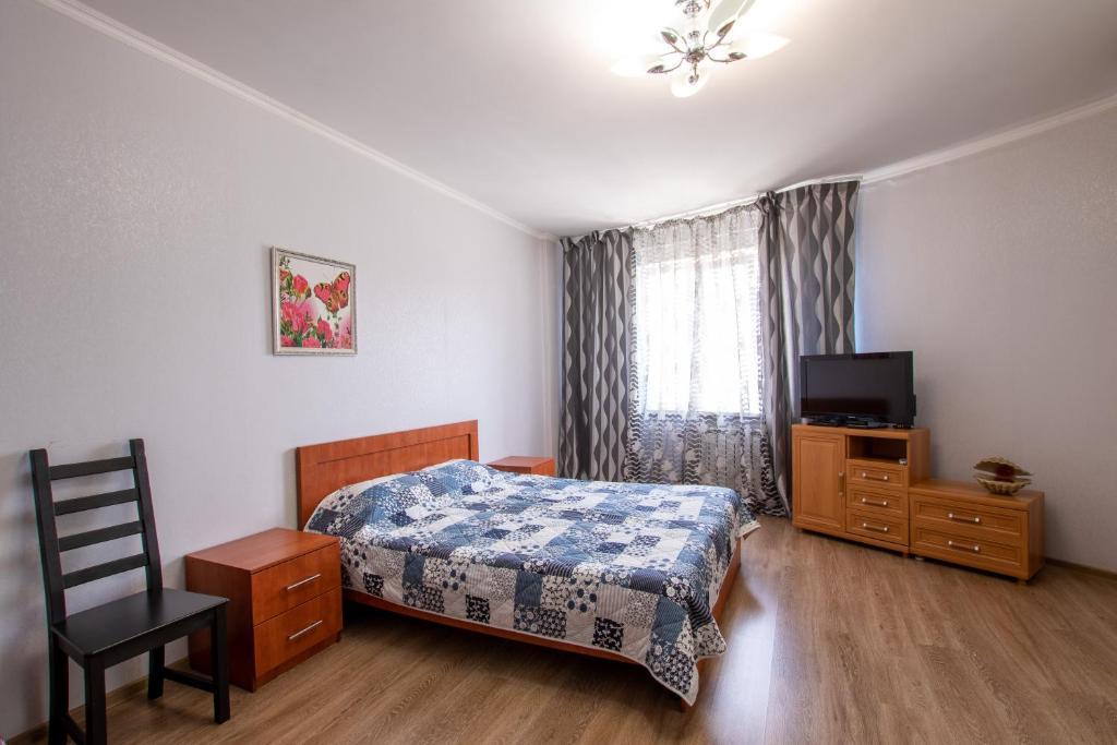 Apartment at Naberezhnaya 31/1