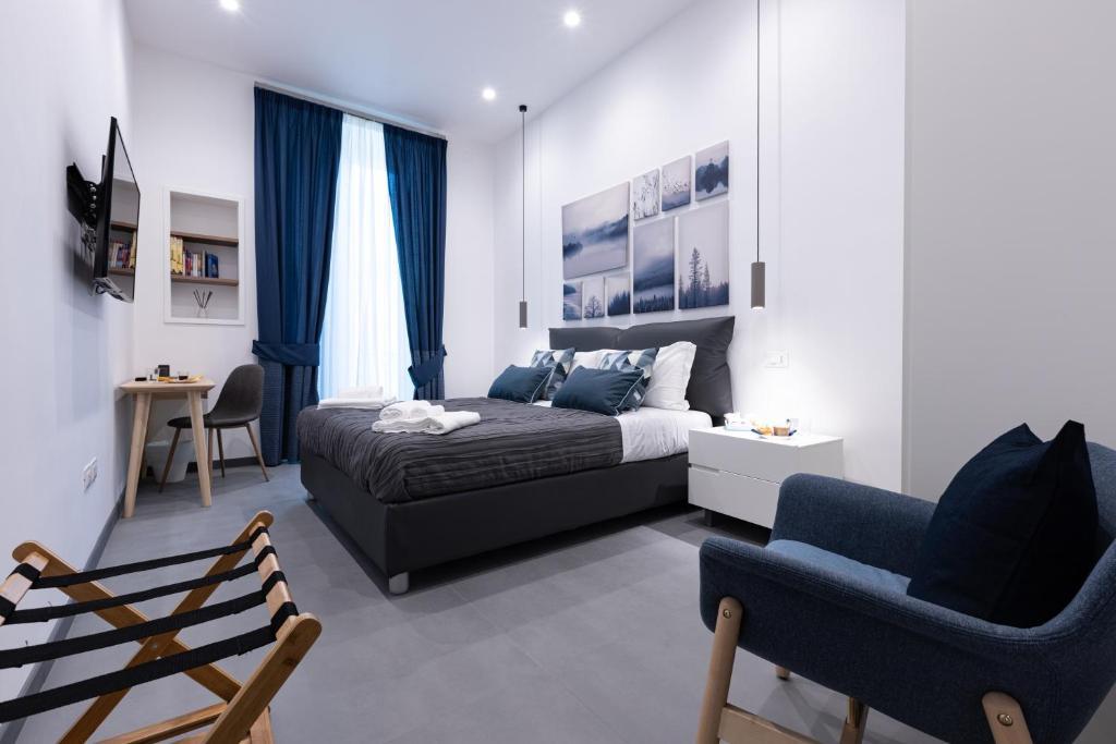 Tito's Rooms