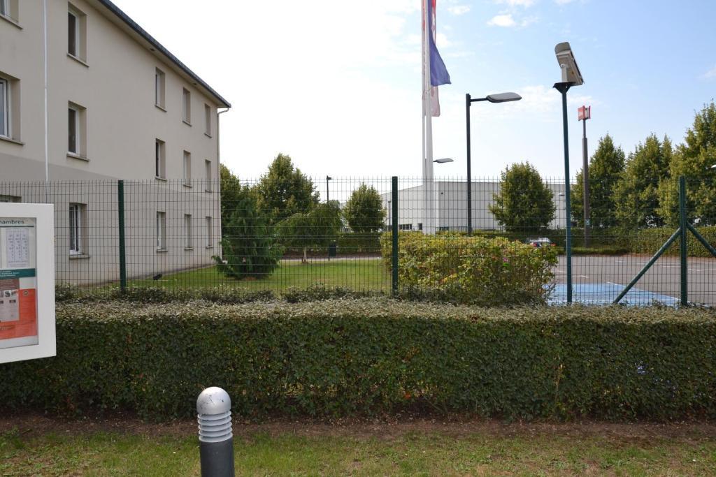 ibis thionville porte du luxembourg r servation gratuite sur viamichelin. Black Bedroom Furniture Sets. Home Design Ideas