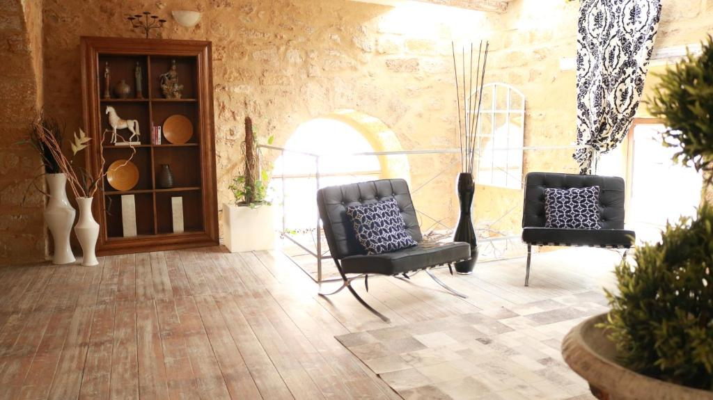 I Catoi Di Girgenti Bed And Breakfast In Agrigento Italy