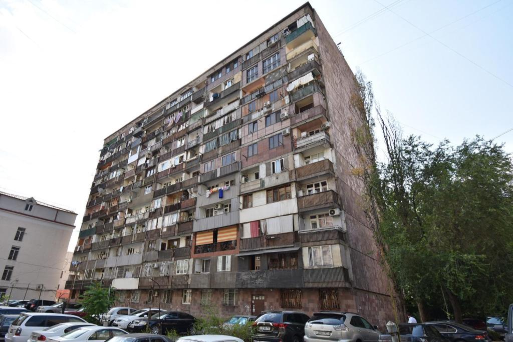 Yerevan Armenia Kentron Trvum e varcov - Yerevan - book your