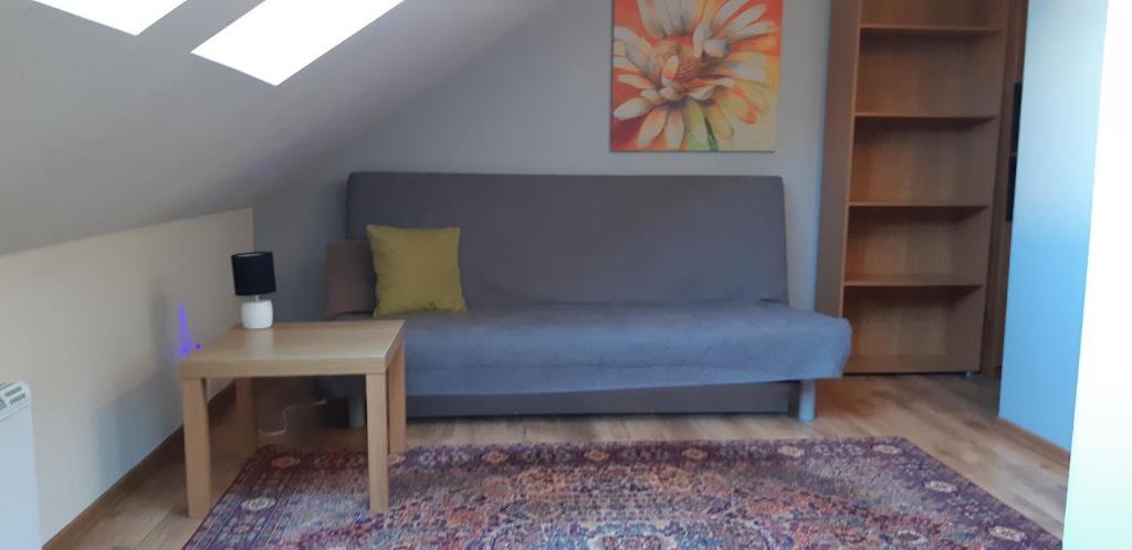 noclegi Gdańsk Apartament w Oliwie
