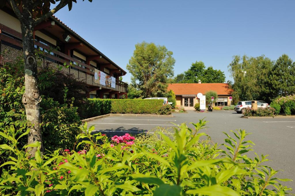 Hotel Cholet B And B