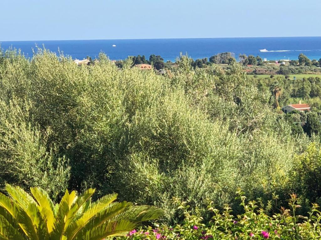 Private Pool villa with panoramic views bild8