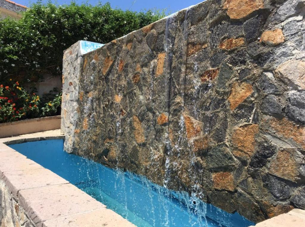 Private Pool villa with panoramic views bild5