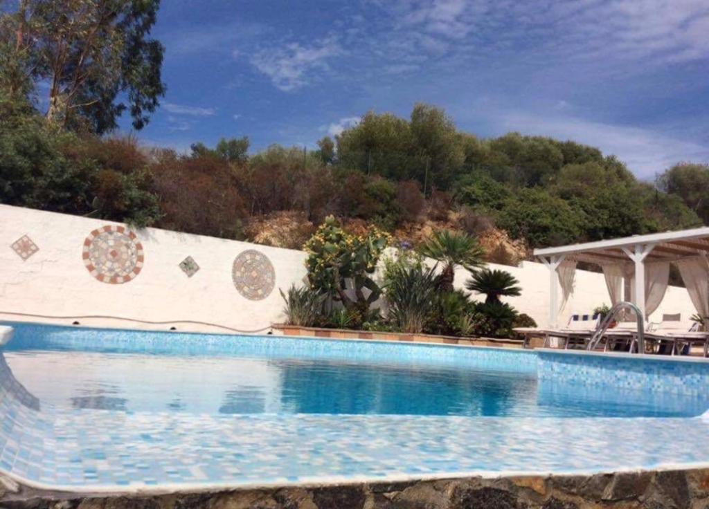Private Pool villa with panoramic views bild4