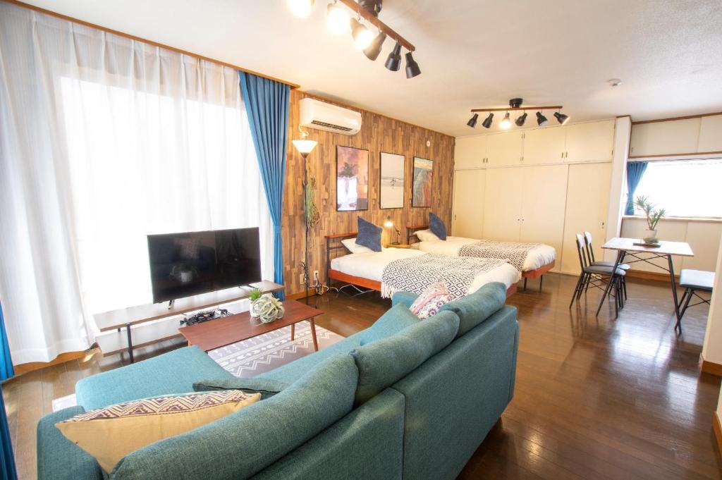 VILLENT Kujukuri Ocean 2 / Vacation STAY 4325