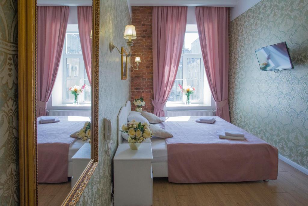 Grand Catherine Palace Hotel