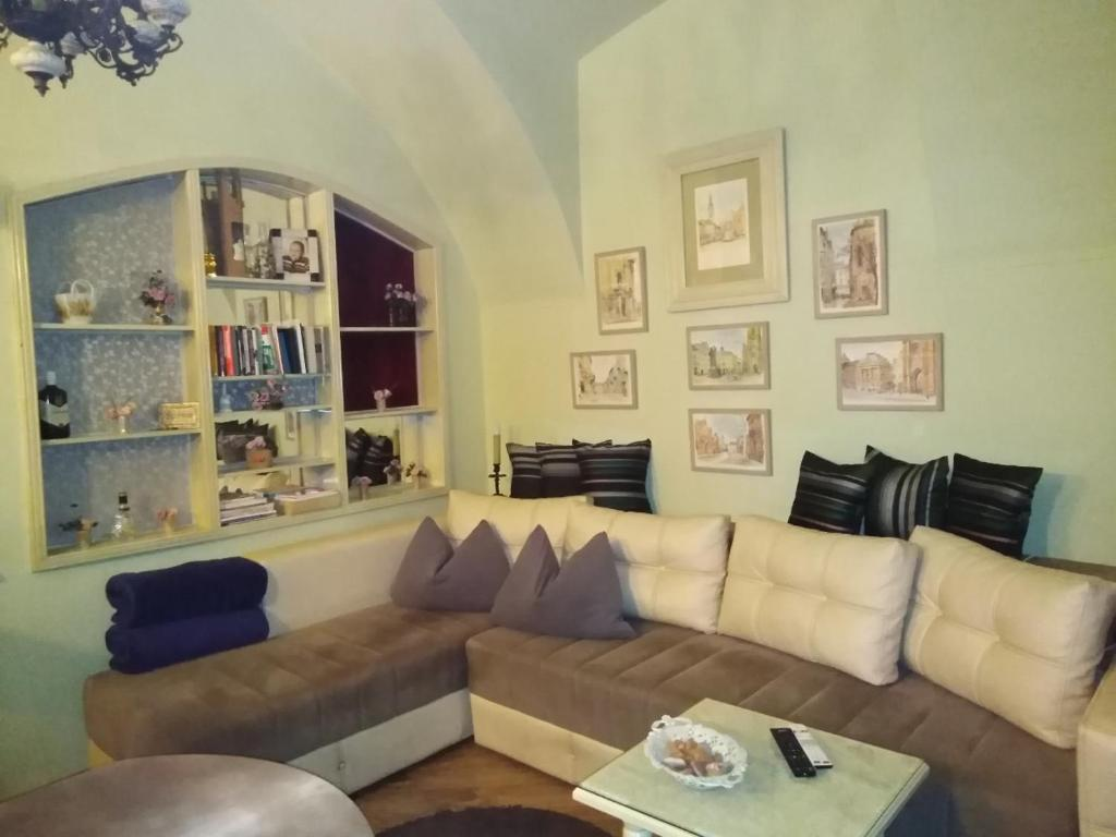 Gradic Petrovaradin Serbia Reviews Prices Planet Of Hotels