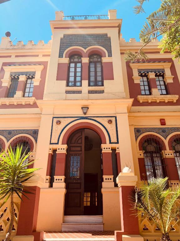 Porvenir Palace In Seville Spain 10 Reviews Prices