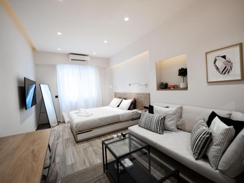 Syntagma apartment 2, 10563 Athen