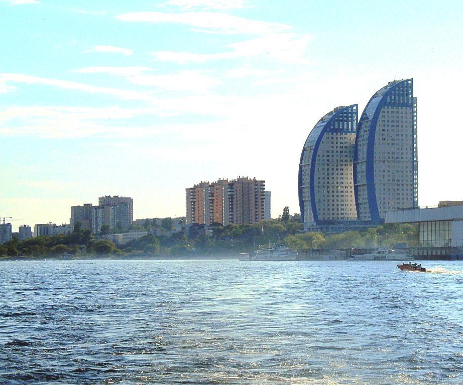 Apartment on Pugachevskaya 5g