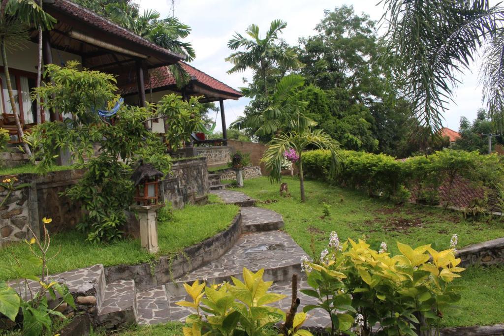 Bamboo Bali
