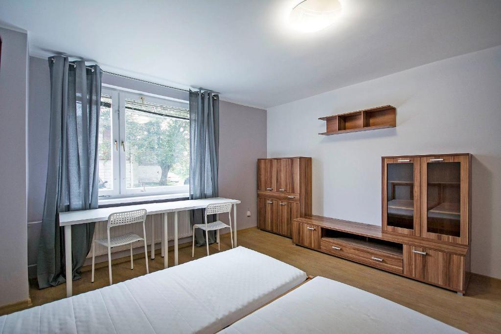 noclegi Gdynia Booking Rent - ul. Dembińskiego