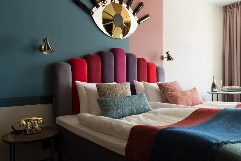 Lgenhet nra Stockholm, bra kommunikationer! - Apartments