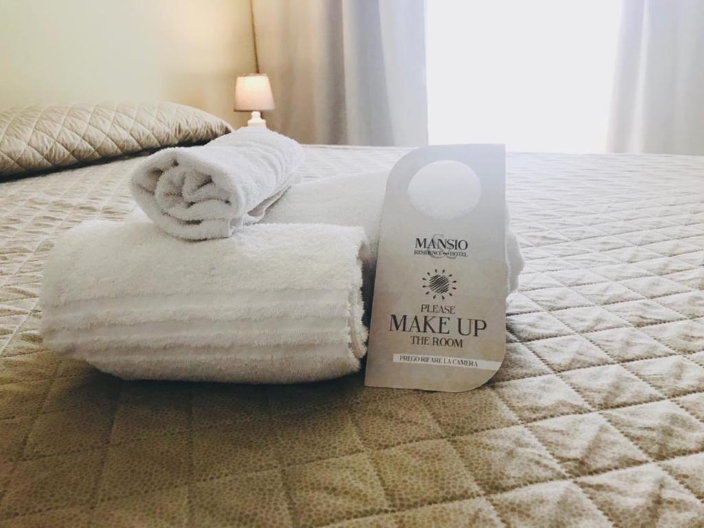 Mansio Residence & Hotel image6