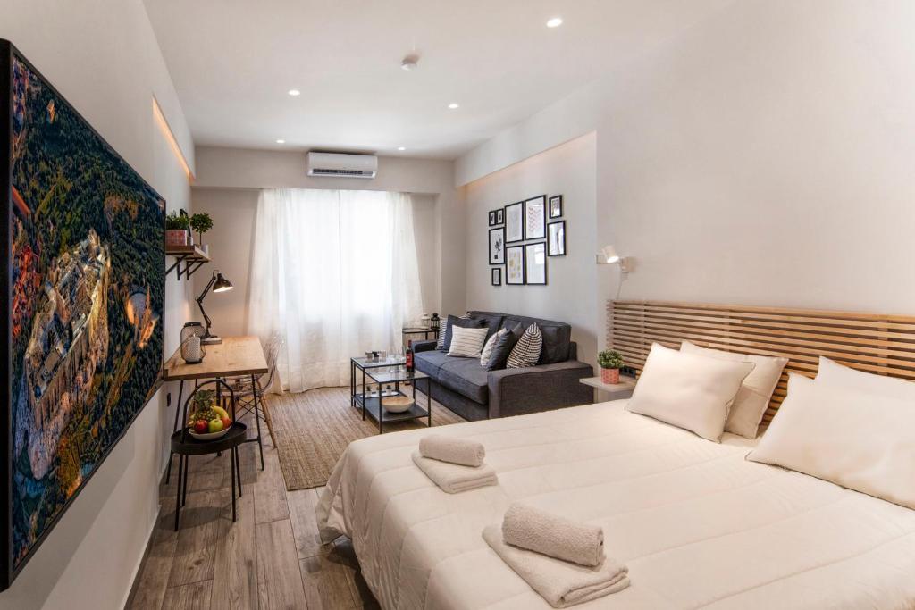 Syntagma apartment 3, 10563 Athen