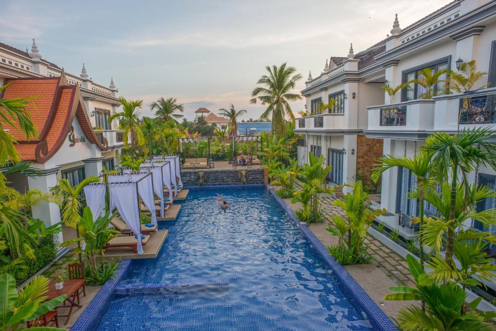 Udaya Residence