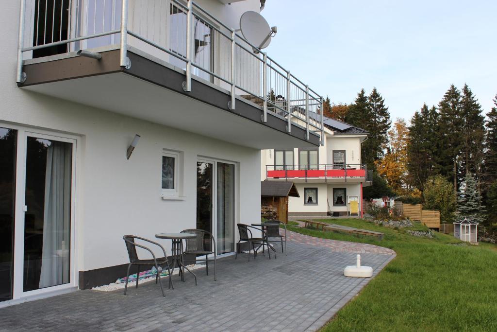 Appart-Hotel Harmonie, Winterberg: 2019 Room Prices ...