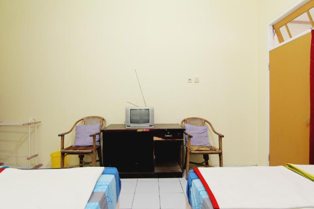 Hotel Wijaya 2 Kaliurang
