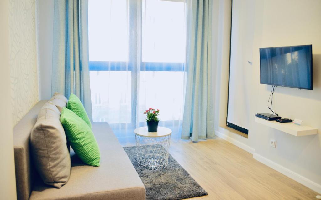 JessApart – Chłodna Apartment