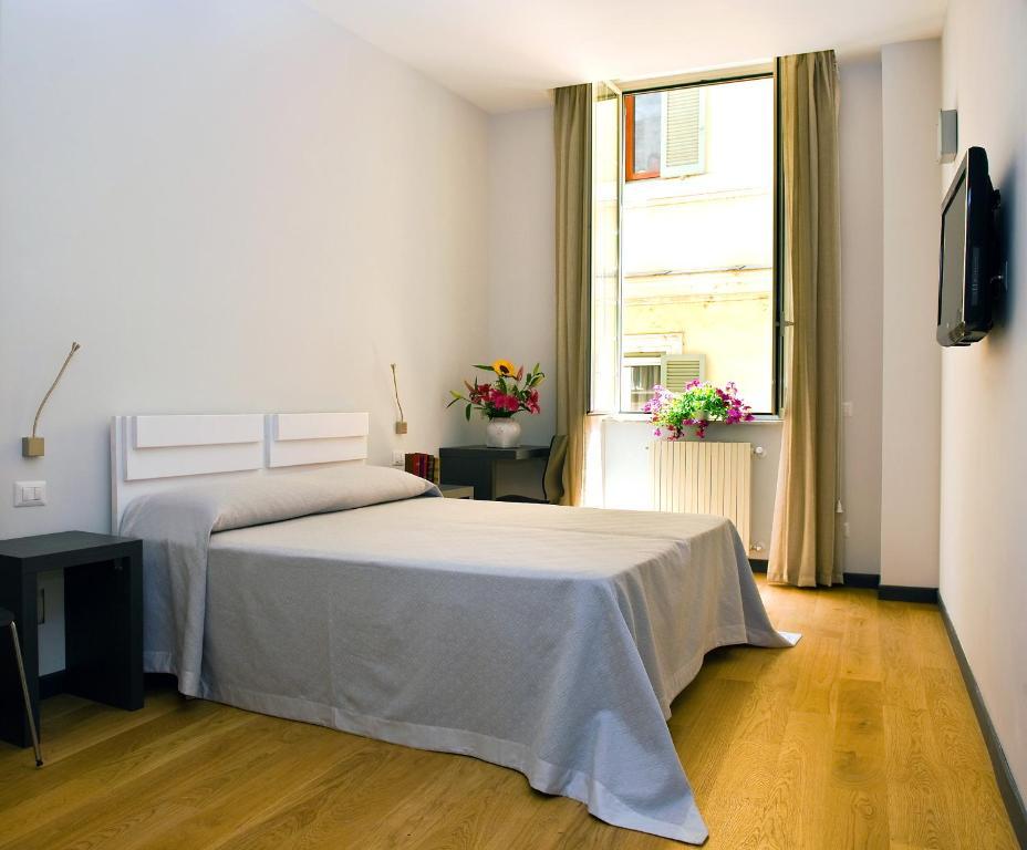 Finestra su trastevere guest house r servation - Finestra su trastevere ...