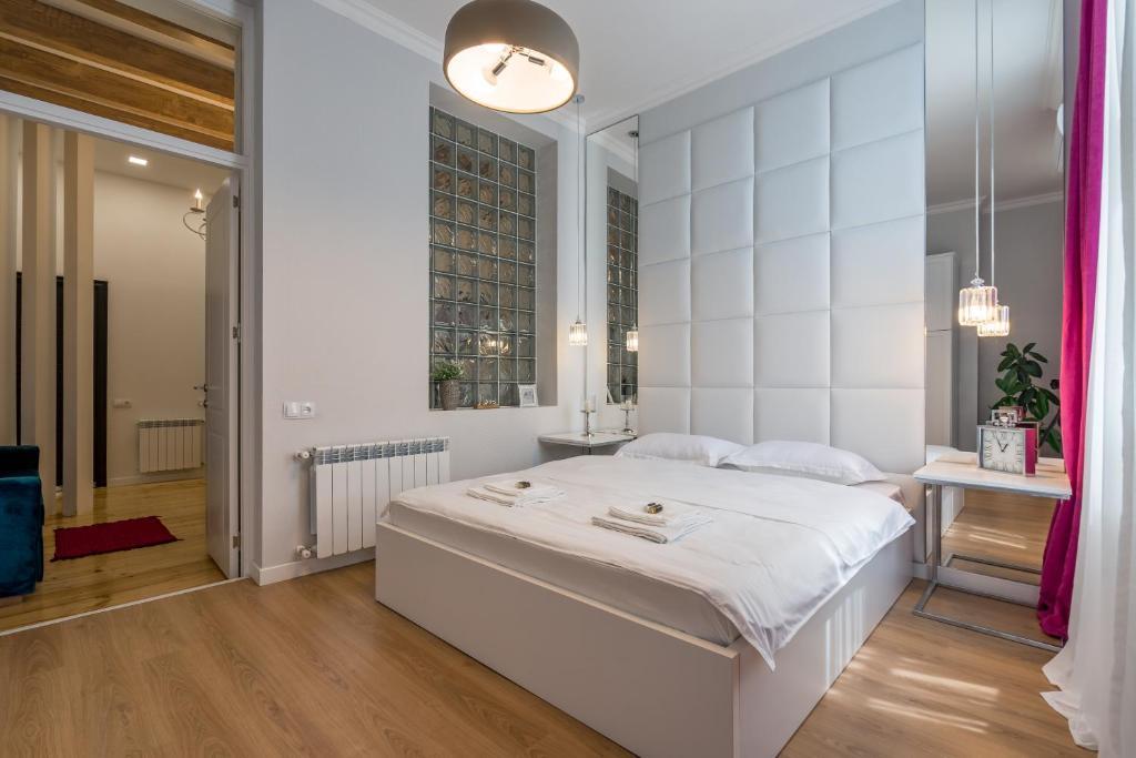 Irina's cozy apartment #21