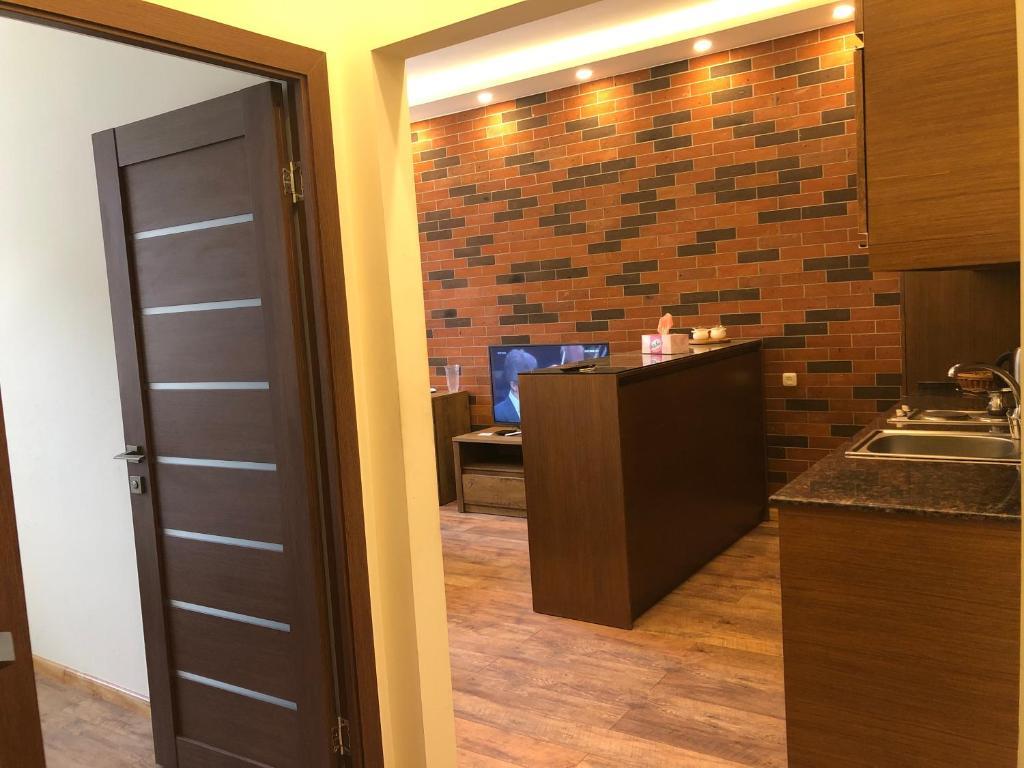 Apartment Nalbandyan 7