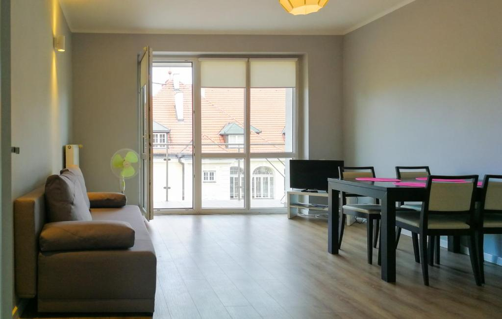 noclegi Bydgoszcz Musical Apartment with free parking